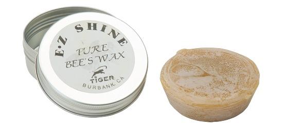 Tiger E-Shine Cue Wax