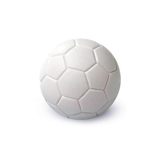 Automaten Hoffmann Gummi-Kickerball Weiß, 10er Set