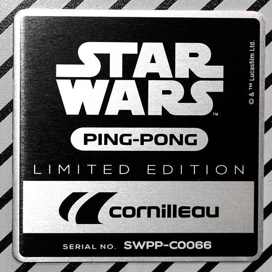 """Cornilleau Tischtennis-Set """"Star Wars"""""""