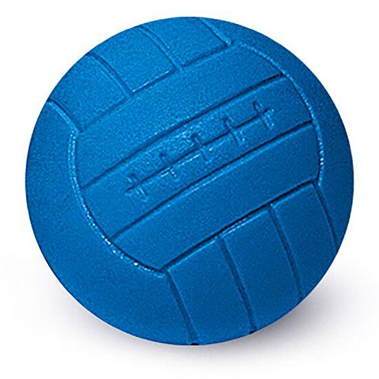 """Automaten Hoffmann Kickerball, """"mittelhart"""" Blau, 10er Set"""