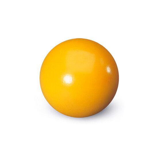 """Automaten Hoffmann Kickerball, """"hart/glatt"""" Gelb, 5er Set"""