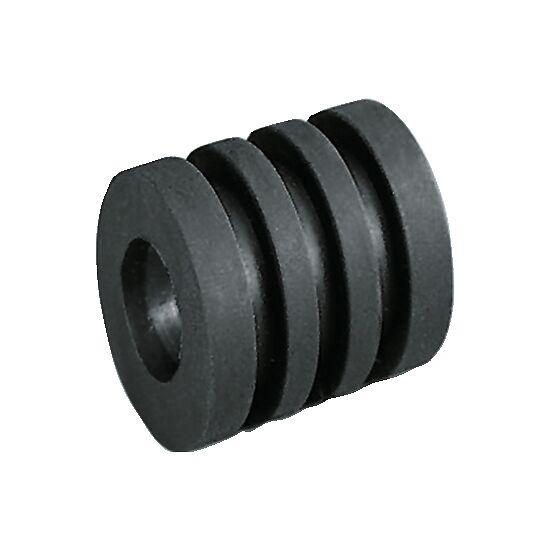 Rückstoß-Stangenpuffer für 16 mm Stangen 1 Stück, 30 mm
