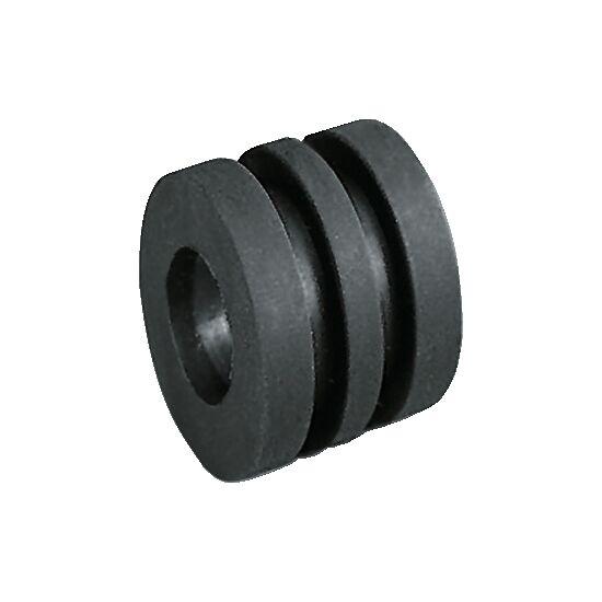 Rückstoß-Stangenpuffer für 16 mm Stangen 1 Stück, 20 mm