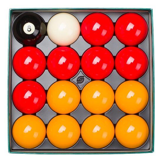"Poolkugeln ""Casino"" 57 mm"