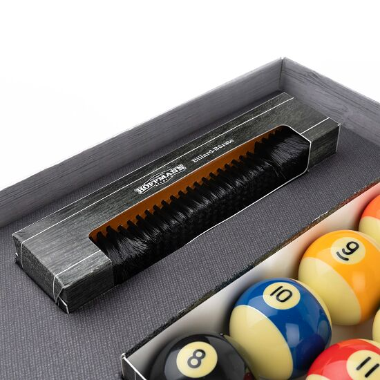 Automaten Hoffmann Deluxe Billard Equipment Set