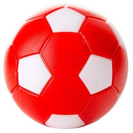 "Robertson Kickerball ""Winspeed"" Rot-Weiß"