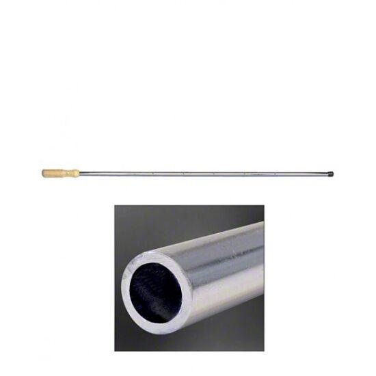 Kickerstange 16mm Rohr-Stahl 3 Figuren oder Torwart