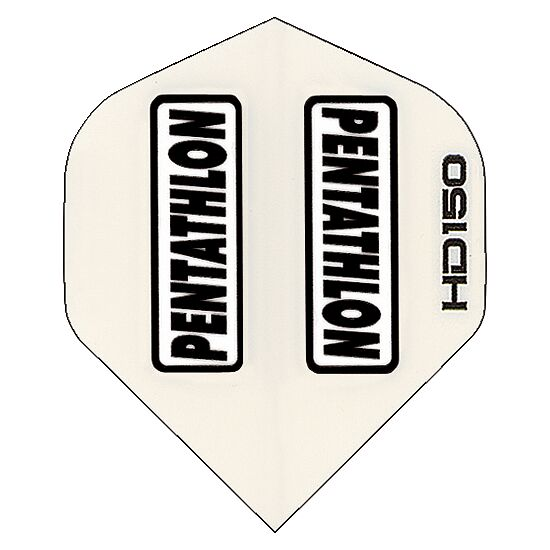 "Pentathlon® Flight ""HD-150"" White"