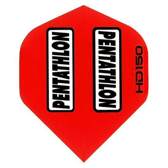 """Pentathlon® Flight """"HD-150"""" Red"""