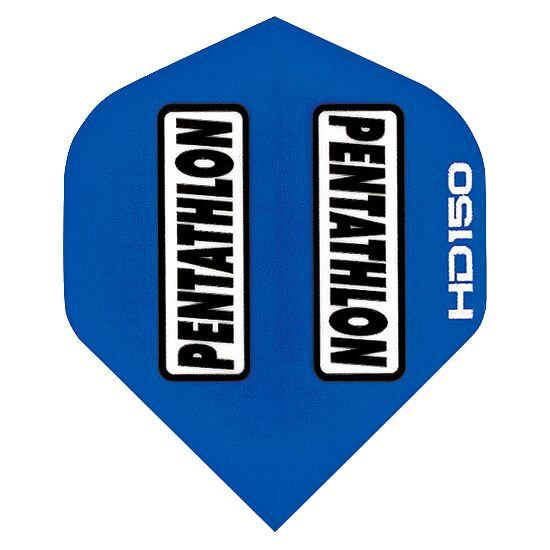 """Pentathlon Flight """"HD-150"""" Blau"""