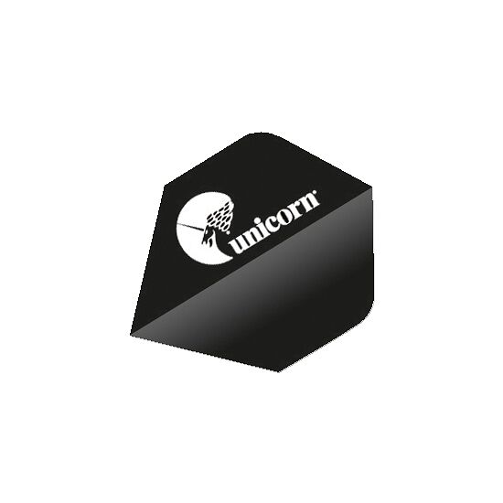 "Unicorn® Flights ""Super Maestro 125"" Schwarz"