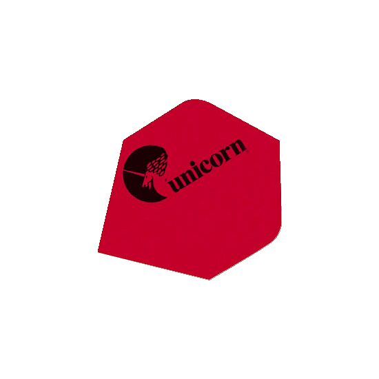 "Unicorn® Flights ""Super Maestro 125"" Rot"