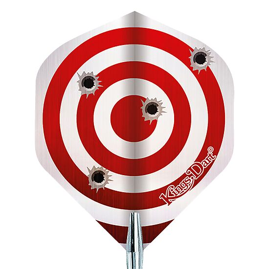 "Kings Dart® Flight ""HD 100"" Target"