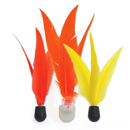 Schildkröt® Fun Sports Jazzminton Birdies