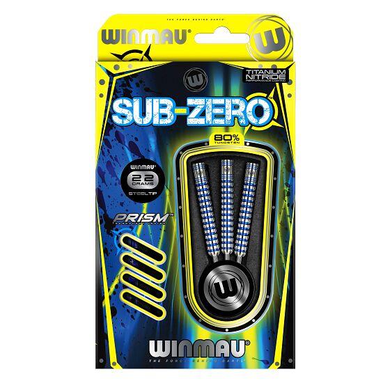 "Winmau® Steeldartpfeil ""SUB-ZERO"" 21 g"