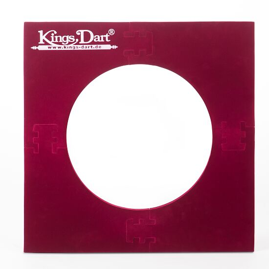 Kings Dart Dartboard Surround Standard