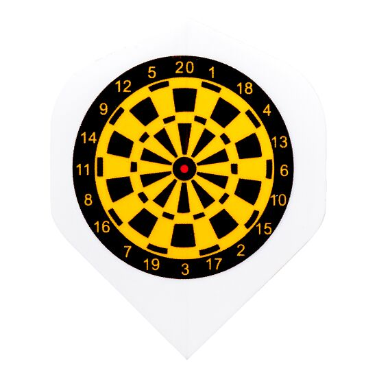 "Kings Dart® Flight-Set ""Pro"""