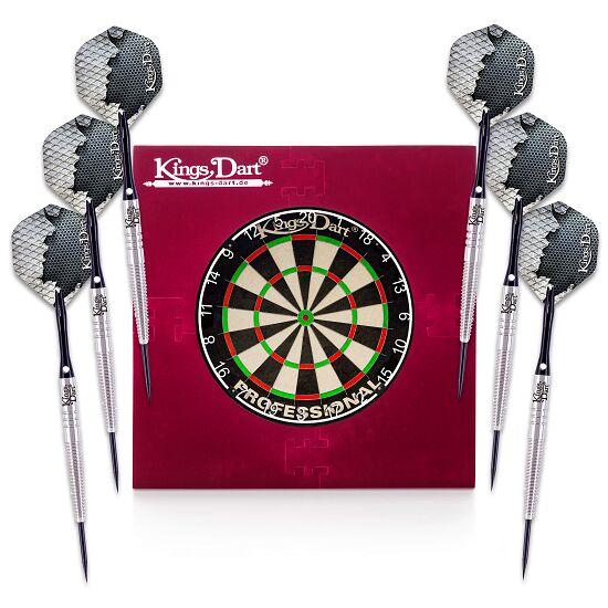 """Kings Dart® Dart-Set """"Deluxe"""""""