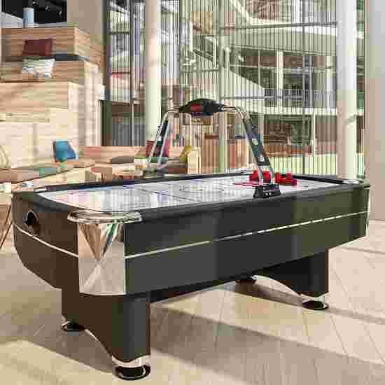 """Automaten Hoffmann Airhockey-Tisch """"Taifun 7 ft"""" Modell 2021"""