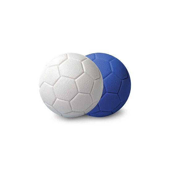 "Automaten Hoffmann Kickerball ""Fußballdesign"" Weiß"