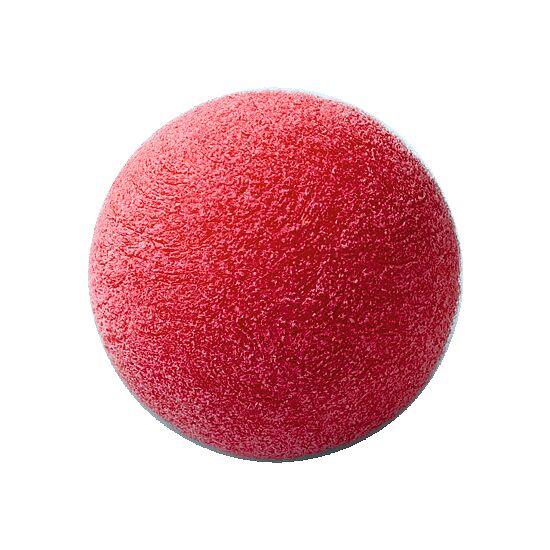 Automaten Hoffmann Kickerball mit rauer Oberfläche Rot