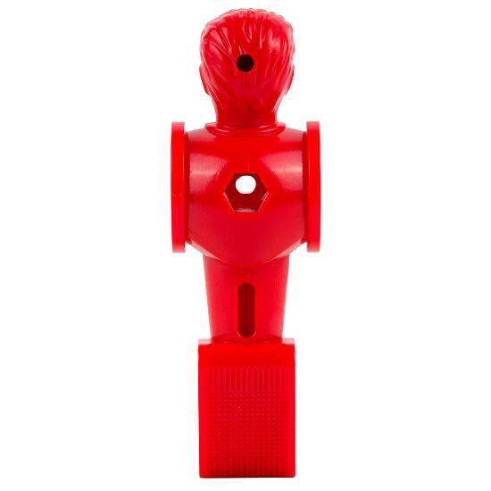 """Automaten Hoffmann Kickerfigur """"Safety"""" 16 mm Rot"""