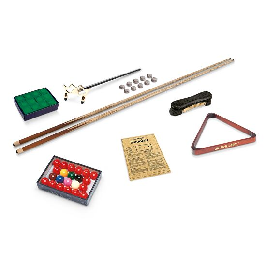 Automaten Hoffmann Snooker-Set