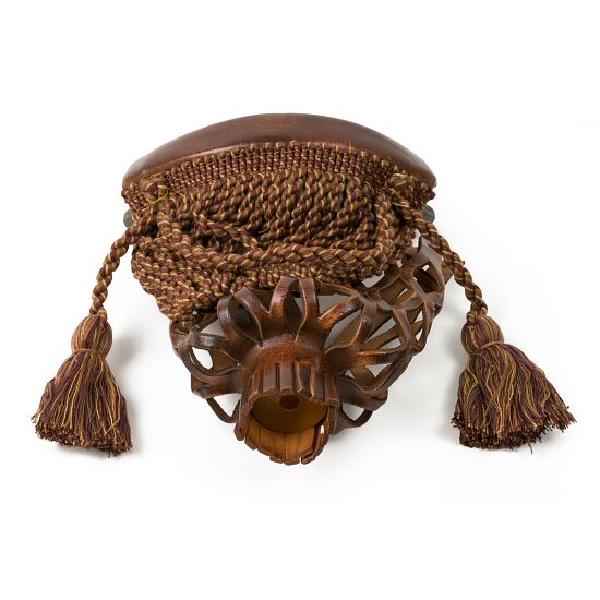 Ballfangtasche Windsor Braun