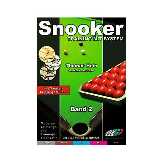 Buch PAT-Trainingsheft Snooker Band 2