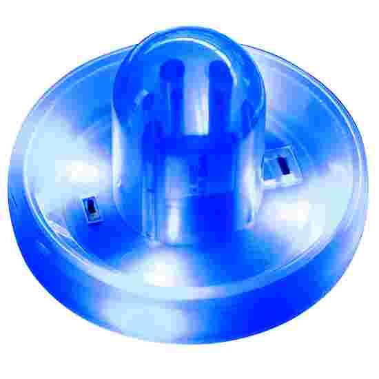 Carromco Airhockey LED Spielgriff Blau