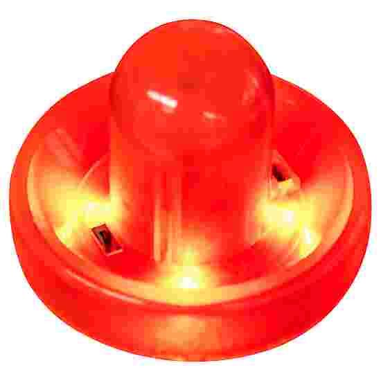 Carromco Airhockey LED Spielgriff Rot