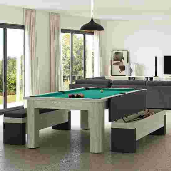 """Carromco Billardtisch """"Manor XT - 6,5 ft"""""""