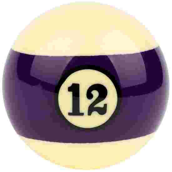 Gold Cup Ersatzkugeln einzeln 12