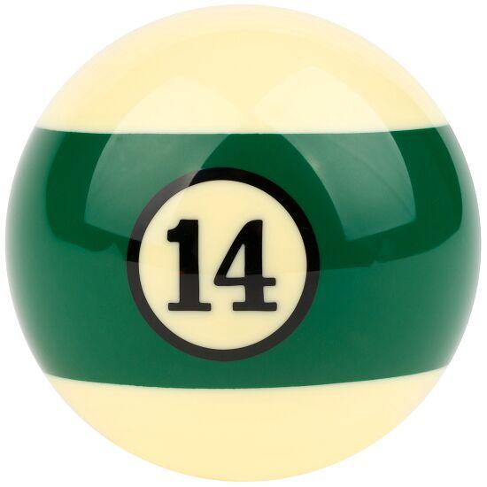 Gold Cup Ersatzkugeln einzeln 14