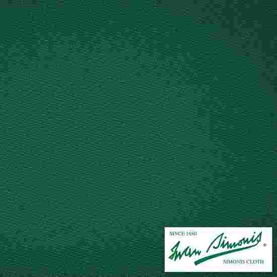 Iwan Simonis Billardtuch 760 Yellow-Green