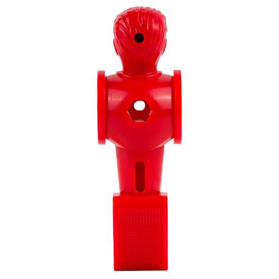 Kickerfigur Hattrick Rot