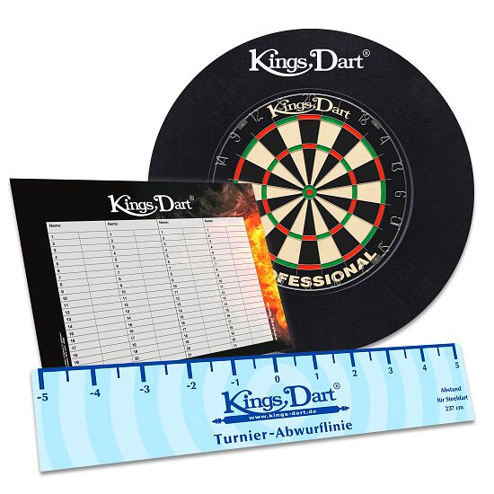 "Kings Dart Dart-Set ""Tournament"""