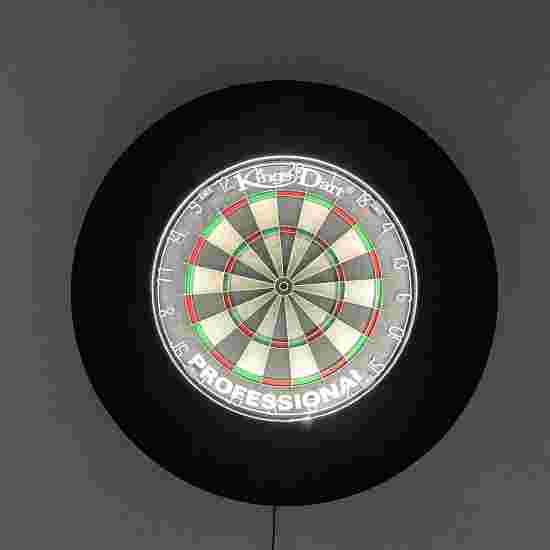 Kings Dart Dartboard LED-Surround
