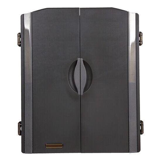 Kings Dart Elektronische Dartscheibe Cabinett