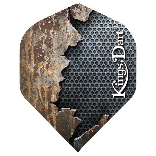"Kings Dart Flight ""Metall"" Rost"