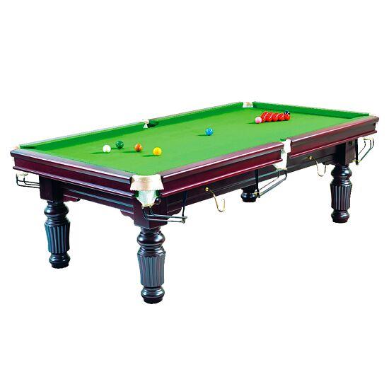 """Snookertisch Robertson """"Tournament"""" 8 ft"""