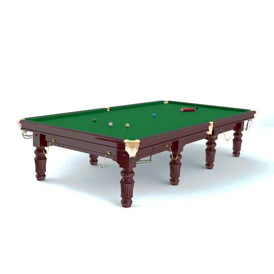 """Snookertisch Robertson """"Tournament"""" 10 ft"""