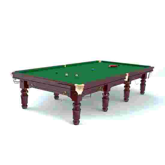"Snookertisch Robertson ""Tournament"" 12 ft"