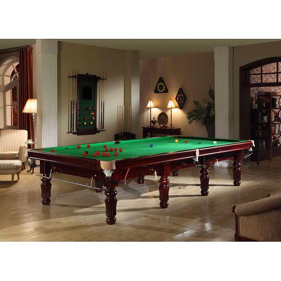 """Snookertisch Robertson """"Tournament"""" 9 ft"""