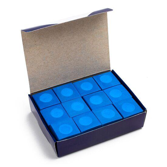 Sportime® Billardkreide Blau