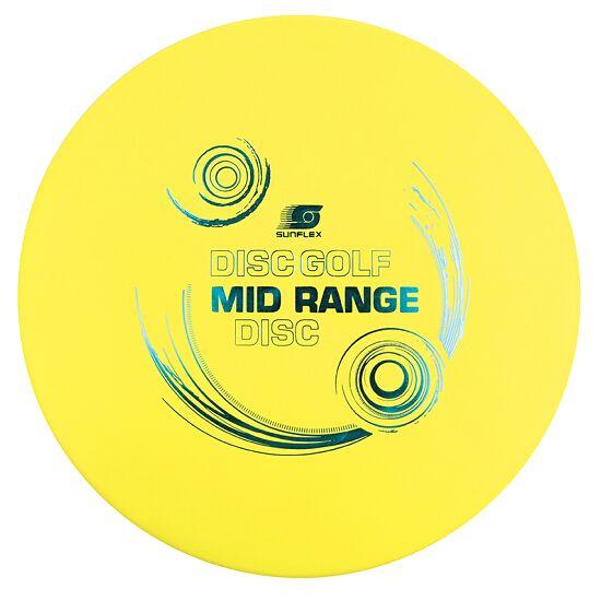 Sunflex Disc Golf Wurfscheiben-Set