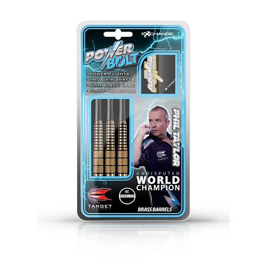 "Target Steeldartpfeil  ""Phil Talyor Power Bolt GK"" 22 g"