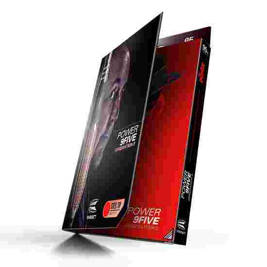 "Target Steeldartpfeil ""Phil Taylor Power 9 Five Gen 5"" 22 g"