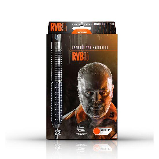 "Target Steeldartpfeil ""Raymond Van Barneveld RVB 95% Gen 1"" 21 g"