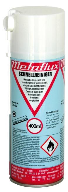 Automaten Hoffmann Spielfeld-Spray